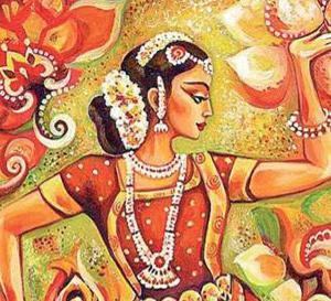 Danse indienne: le Barathanatyam à découvrir