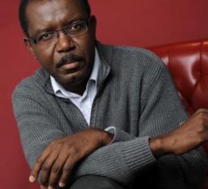 LE BILLET DU JOUR ; Le romancier Haïtien Louis Phillipe Dalembert par Maguet Delva
