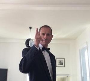 Franck Robine, un Préfet tout neuf, un Président neuf, pour des attentes nouvelles