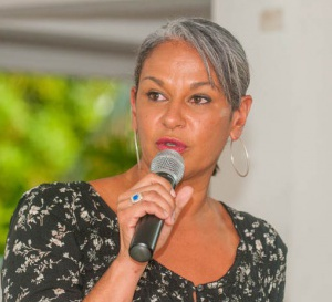 A écouter Karine MOUSSEAU sur RCI il lui faut 2 millions de plus pour faire face aux ambitions du CMT !