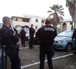 Les Gendarmes, ne relâchent plus la pression sur les agresseurs !