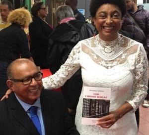 Le livre de Jean Jacques Seymour.Cuba l'Odyssée Médicale: un livre utile !