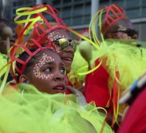 MARTINIQUE: A propos de notre Carnaval: Contribution de Mario Moreau