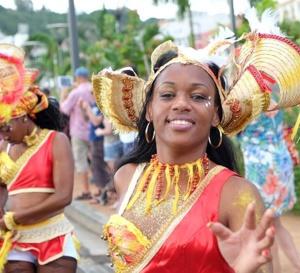 é bin bon ! : MARTINIQUE Carnaval 2018: