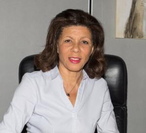Marinette Torpille dit non à Kémi Séba