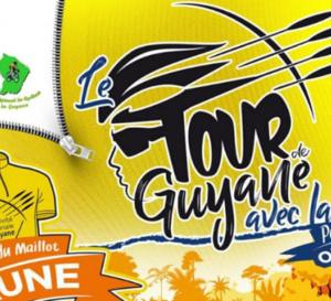 Tour Cycliste de Guyane 2018, Grosse polémique entre le comité de Guadeloupe et celui de la Guyane !