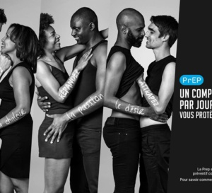 Le VIH  touche-t' il principalement les Nègres ?