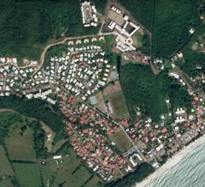 Et si les élus Martiniquais utilisaient Google Earth pour surveiller les administrés?