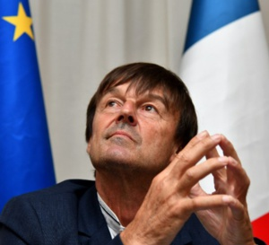 Nicolas Hulot, ne veut plus mentir. Il quitte le gouvernement !