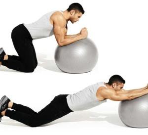 Les exercices d'abdos à l'ancienne causent trop de blessures au dos !