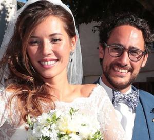 Thomas Hollande le fils de Ségolène Royal et de François Hollande s'est marié !