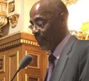 Maurice Antiste: J'ai insisté sur le problème essentiel de la pêche en Martinique .