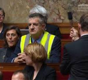 La France en Bouleverse : tribune libre de la CDMT.