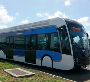 Les bus de la CFTU bloqués, les BHNS aussi !