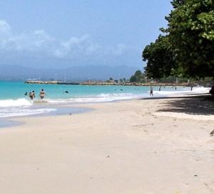 Complément d'information :  Un colis suspect sur la plage de la Datcha
