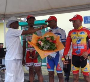 Trophée de la Caraïbe, les résultats de la seconde étape
