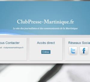 Fort-de-France, le 2 mai 2019 Communiqué La Journée de la liberté de la presse