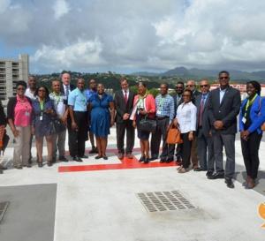 OECS... La Martinique paye-t-elle tout désormais ?