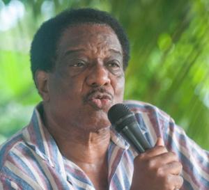 Ah ces Européennes, en Martinique par Gilbert Pago .
