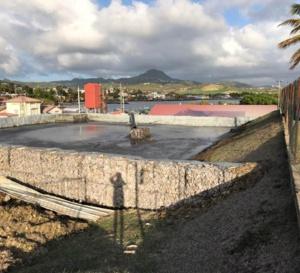 Le dragage du port du Vauclin cache-t-il une bombe écologique ?