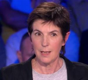 Angot n'a convaincu personne, par Paule Bonjean ...