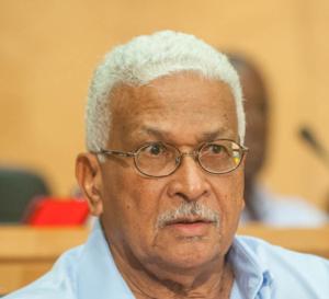 Quel communiste en Martinique , va défendre les derniers communistes de Martinique ?