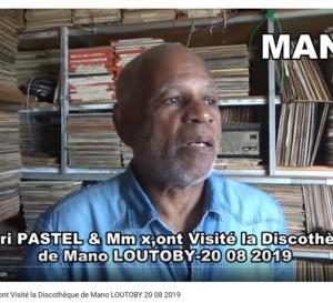 Mano : et si sa discothèque rentrait finalement dans le patrimoine martiniquais !