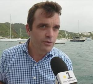 Michel Peltier, l'ancien directeur de la mer, a été mis en garde à vue .