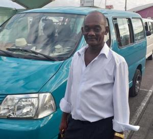 Nord Caraïbe : Un transport mieux structuré, mais des laissés-pour-compte semble-t-il.