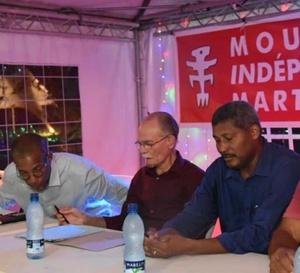 Municipales 2020 / Rivière Pilote, Alfred Marie-Jeanne n'a pas encore choisi le candidat que le  MIM va soutenir  !