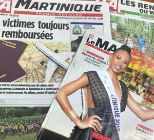 Le Directeur Général de France-Antilles appelle au secours !