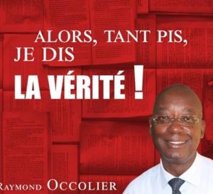 Officiel /  Vauclin Municipale,  Occolier propose Cléon