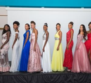 Miss Martinique, 10 créateurs Martiniquais associés à l'opération 2019 : Une nouveauté