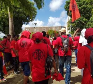 Grève des retraites  / La CSTM rejoint le mouvement