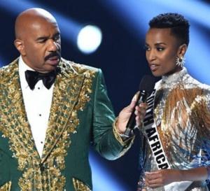 Miss Univers / Pourquoi l'élection d'une négresse aux cheveux courts suscite-t-elle autant d'émoi ?