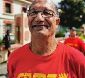 Martinique la grève est maintenue ce Mercredi 11 décembre...