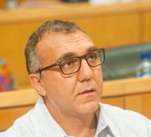 Incident du 13 janvier / Réaction du Secrétaire Général du Parti Progressiste Martiniquais Johnny HAJJAR