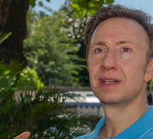 Stéphane Bern en danger... GBH n'exagère pas, il tronque le débat !