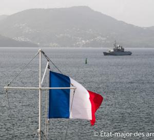 Sauvetage d'un pêcheur de Sainte-Luce dans le canal de Sainte-Lucie !