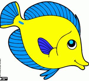 Origine du poisson d'avril ... toute une histoire .