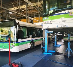 A défaut de régulariser le transport au centre, on transporte les usagers gratuitement !
