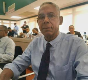 « Lancement de la Conférence des Présidents des 3 intercommunalités…la Martinique à un tournant ! »