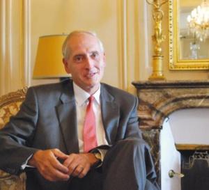 L'ancien préfet Michel Cadot succède à Jean Castex à la présidence de l'Agence nationale du sport