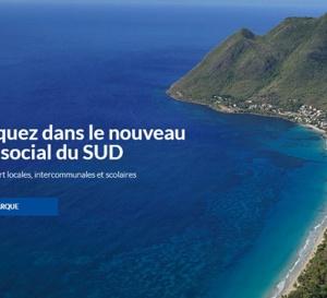 Martinique / Transport  :  Réseau SudLib Express une avancée qui va révolutionner le transport dans tout le sud !