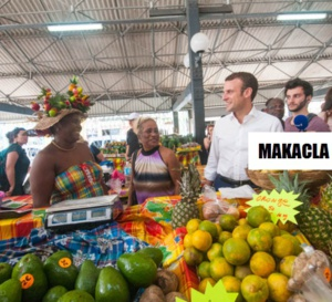Ce qu'il convient de retenir du discours du Président Emmanuel Macron !