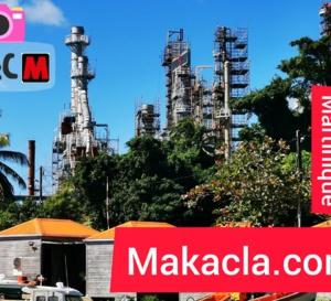 Le Dossier de la semaine : Californie nichée au cœur d'une usine !
