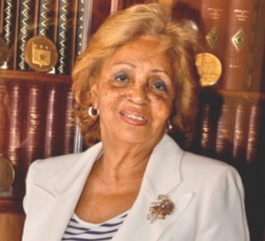Lu pour vous / Lucette Michaux-Chevry est convoquée devant le tribunal correctionnel de Basse-Terre le 8 mars prochain.