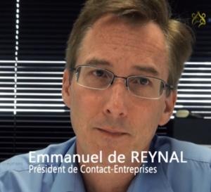 Les Maquaqueries du #béké Emmanuel de Reynal aux services de sa logique corporatiste