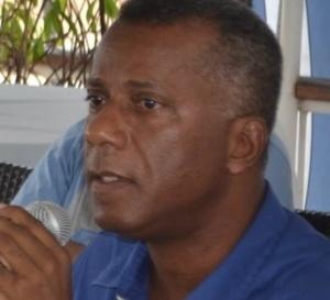 THIERRY RENARD APPELLE À VOTER FRANCIS CAROLE