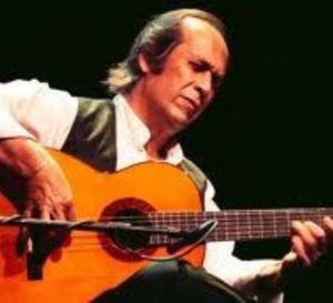 Le guitariste espagnol de flamenco Paco de Lucia est décédé au Mexique à l'âge de 66 ans